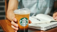 Straw supplier says Starbucks is making the 'right decision'