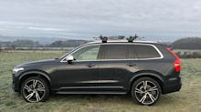 Volvo XC90 review: our favourite Swedish SUV on long-term test