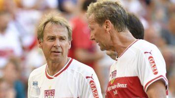 Landesvater will Klinsmann als VfB-Präsident