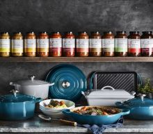 All the Best Le Creuset Deals During Williams Sonoma Warehouse Sale