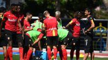 Foot - Coronavirus - Coronavirus : les joueurs du RC Lens tous négatifs avant le match contre le PSG