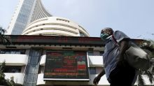 Sensex, Nifty subdued after five-day rally as IT stocks weigh
