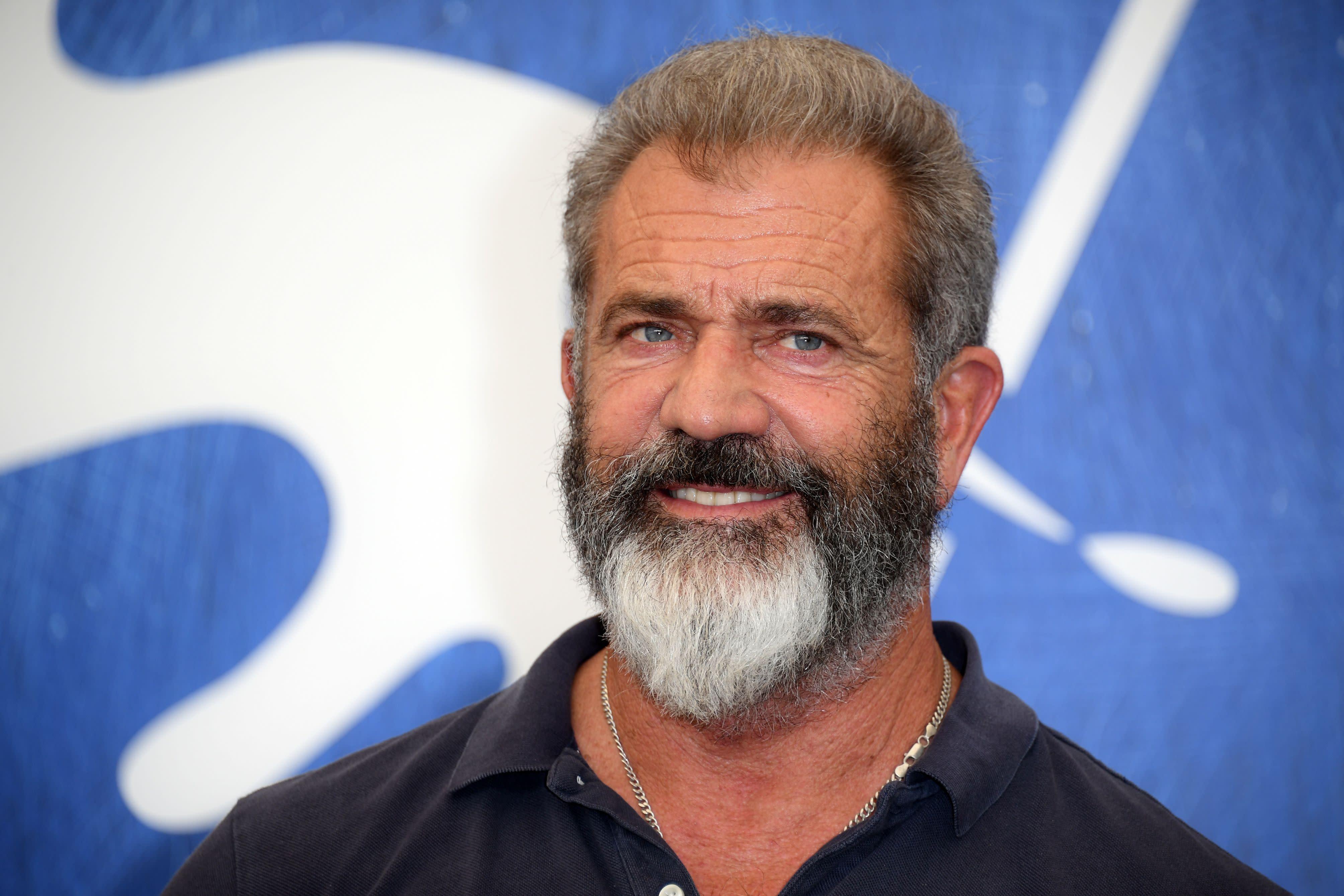 Image result for Mel Gibson Hacksaw Ridge