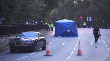 Hyde Park Corner crash: Pedestrian, 66, dies after being hit by £250,000 Rolls-Royce yards from Buckingham Palace