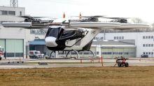Airbus will 2020 die Testflüge mit neuem Lufttaxi starten