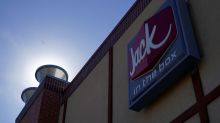 Exclusive: Burger chain Jack in the Box explores sale - sources