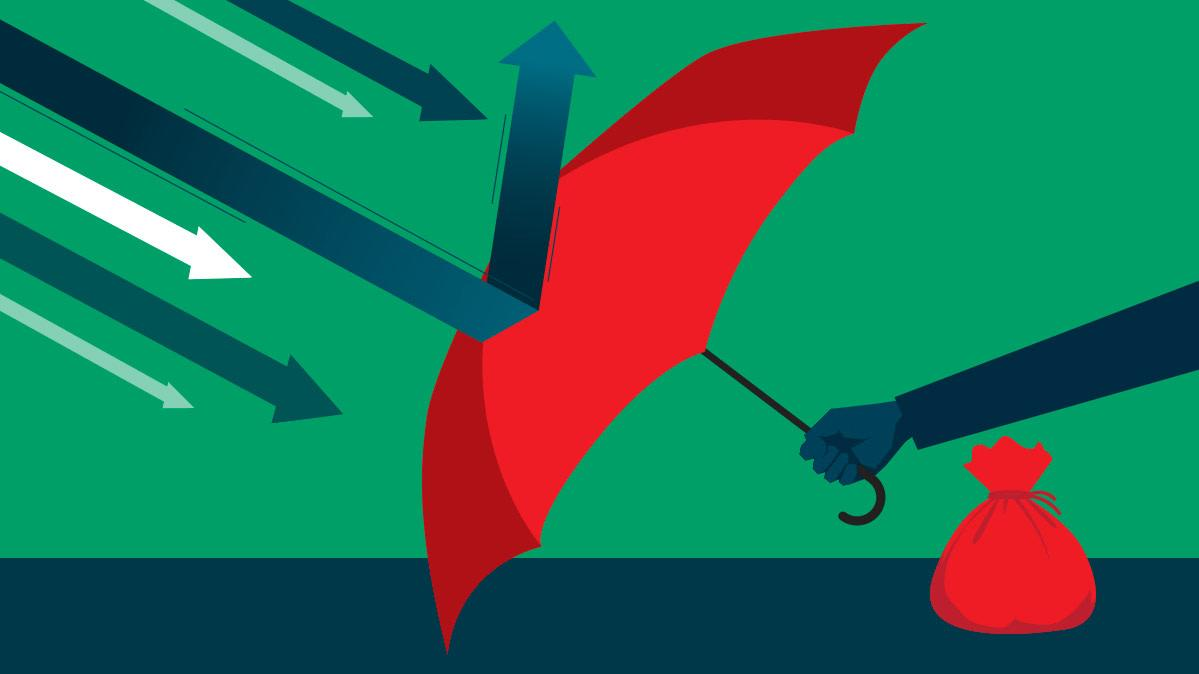 Protect Retirement Portfolio in a Market Downturn