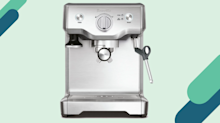 12 Deals of Christmas - Day 3: Save $140 on this top-rated espresso machine