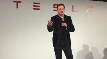 Stock Market News: Elon Musk Keeps Fighting; Ad Fears Sink 2 Top Stocks