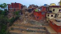Nepal death toll climbs amid search for survivors