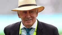 Ian Chappell reveals his favourites for the Champions Trophy 2017