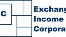 Exchange Income Corporation Announces December 2019 Dividend