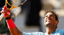 Nadal breezes at Roland Garros, Thiem escapes and Zverev in sickness row