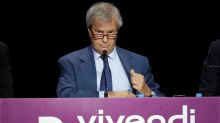 Bollore to hand over Vivendi to sons as Universal rumours swirl