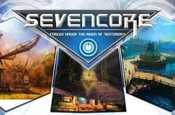 Sevencore beta registration open, Occupation Wars mechanics detailed