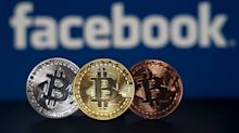 Bitcoin hits year-to-date high amid Facebook crypto talk