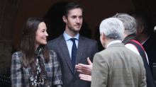 Everything We Know About Pippa Middleton and James Matthews' Wedding