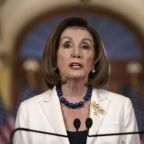 Trump impeachment will go ahead as Pelosi tells congress to file charges
