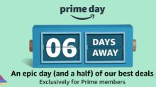 Your super-quick guide to Amazon Prime Day