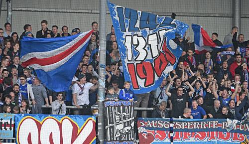 3. Liga: Kiel verpasst Sprung auf Platz drei