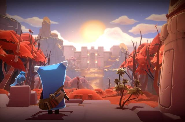 Nintendo gets cute with its upcoming indie lineup