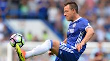 Bournemouth want Chelsea defender John Terry but will have to wait for talks