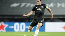 Foot - Justice - Justice : Harry Maguire (Manchester United) donne sa version après sa condamnation en Grèce
