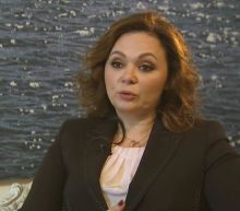 The Russian Lawyer Who Met With Donald Trump Jr. Says the Special Counsel Hasn't Contacted Her
