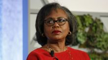 Anita Hill's Commission Launching Industry-Wide Platform to Report Sexual Harassment in Hollywood