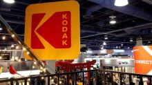 Kodak blockchain project seeks to raise $50 million in token offering