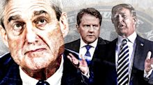 'National Disgrace!': Trump escalates attack on Mueller as jury mulls Manafort's fate