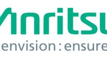 Anritsu Company to Showcase CBRS Testing Capability with Demonstration Featuring Sierra Wireless LTE-Advanced Pro Module