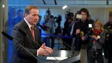 Suède: le social-démocrate Stefan Löfven retrouve son fauteuil de Premier ministre