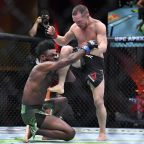 UFC 259: Petr Yan disqualified, loses bantamweight title to Aljamain Sterling on illegal knee