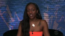 'Big Brother' houseguest uses live broadcast for important message: 'Justice for Breonna Taylor'