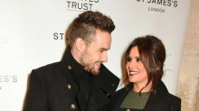 Pregnant Cheryl's latest shoot prompts some bump-shaming
