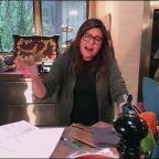 Rachael Ray on quarantine cooking