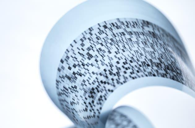 Google Genomics can store your entire genome online for a mere $25 a year