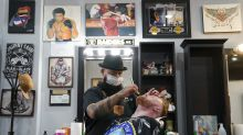 California salons say new closures threaten their survival