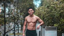 Singapore #Fitspo of the Week: Danil Palma