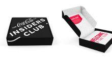 Coca-Cola lanza un club muy selecto: 1.000 fans podrán probar sus novedades antes que nadie