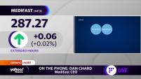 Medifast CEO on Q2 earnings results