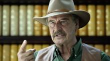 La amenaza de AMLO que pone nervioso a Vicente Fox, ahora más que nunca