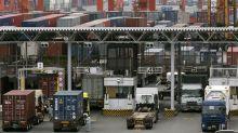 Los pedidos de maquinaria en Japón permanecieron casi planos en noviembre