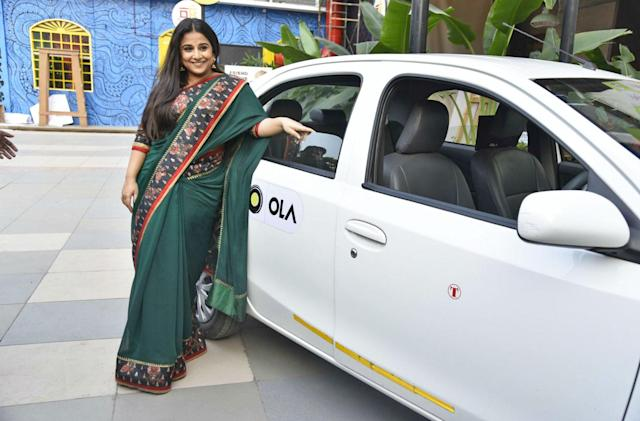 India's Uber rival Ola expands into Australia