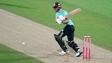 Surrey claim place in Blast knockout stages with four-wicket win over Sussex