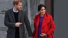 ¿A qué continente piensan irse a vivir Harry y Meghan cuando nazca el bebé?
