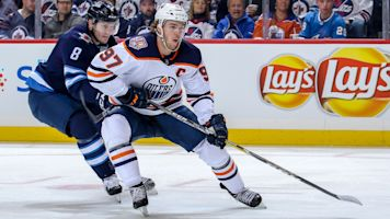 McDavid proves to be one-man team yet again