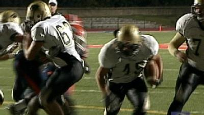Red Lion Downs York High