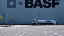 Incoming BASF boss rules out DowDuPont-style break-up